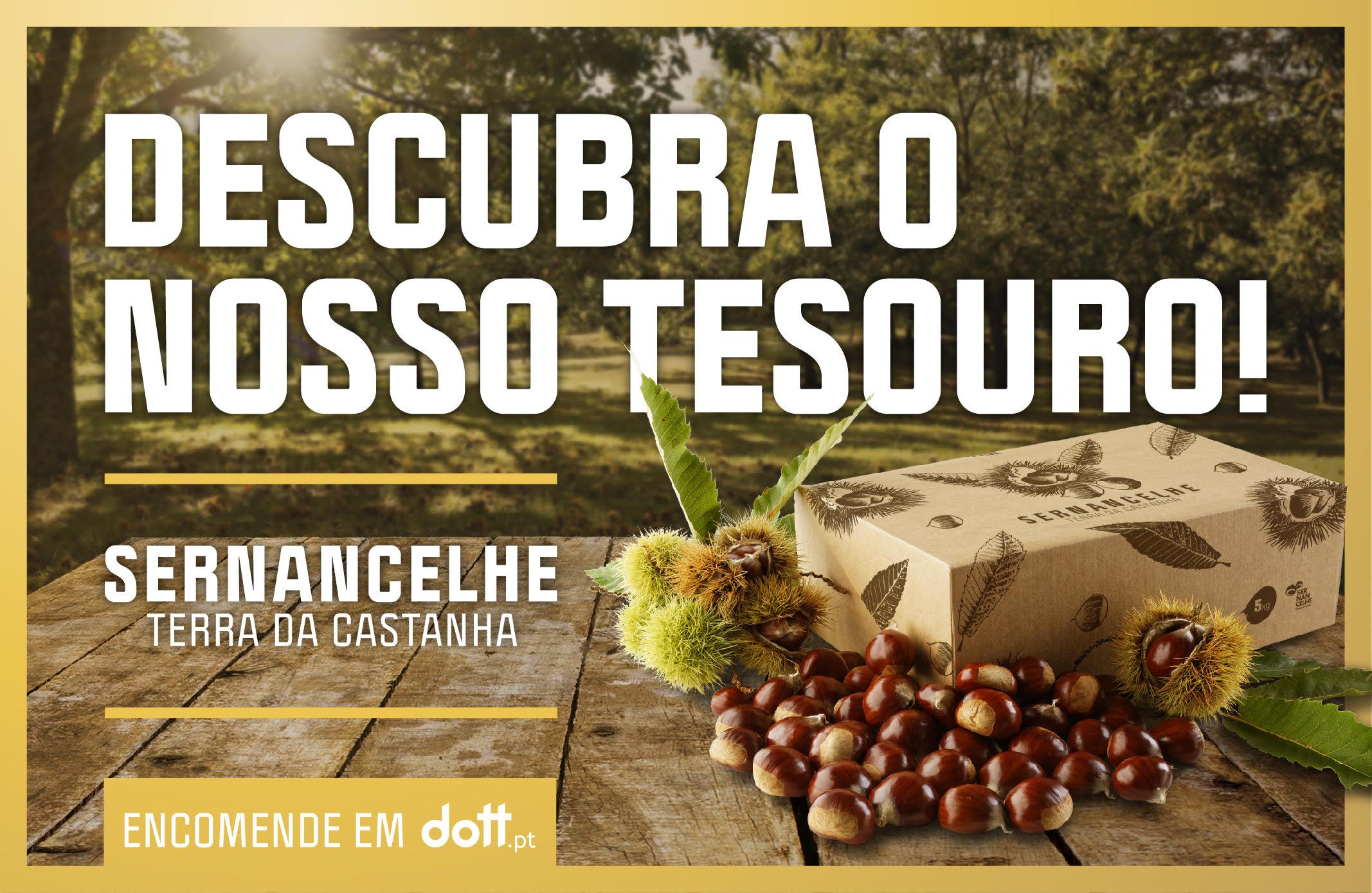 Vídeo Promocional de Sernancelhe